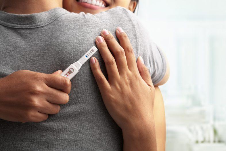 sintomas de menstruacion 10 dias antes